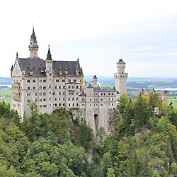 Motorcycle Tour Germania